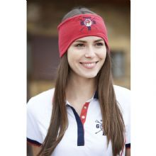 TOGGI  GBR ATLANTA RED JERSEY HEADBAND